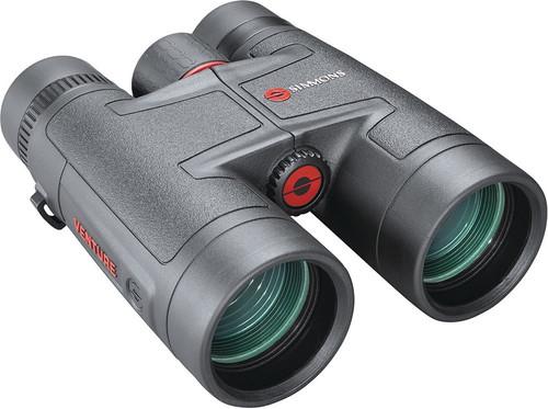 Binoculars 10x42 Black Roof