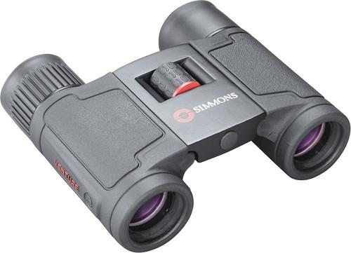Binoculars 10x21 Black