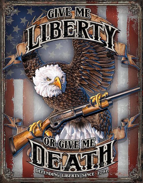 Give Me Liberty