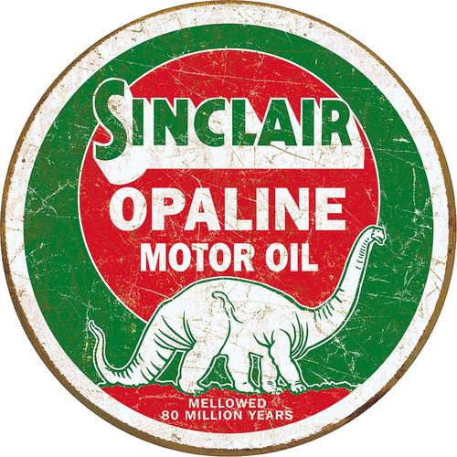 Sinclair Opaline Round