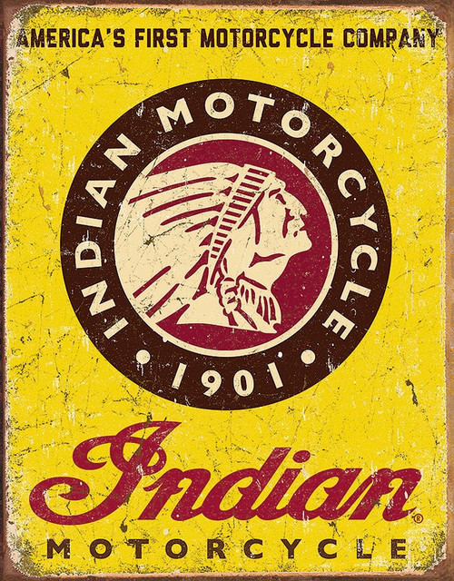 Indian Since 1901