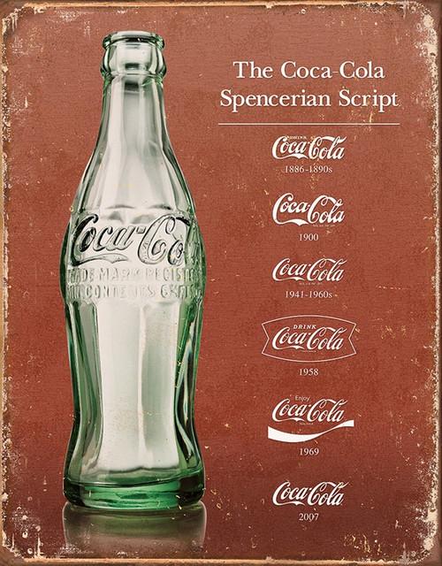 Coke Script Heritage