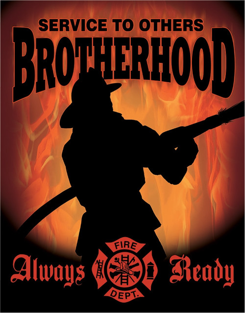 Fireman Brotherhood