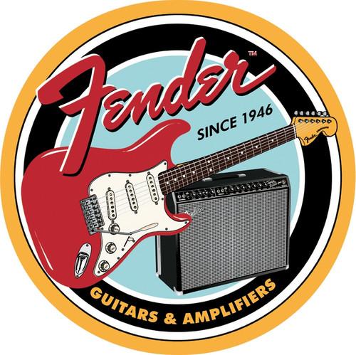 Fender Round