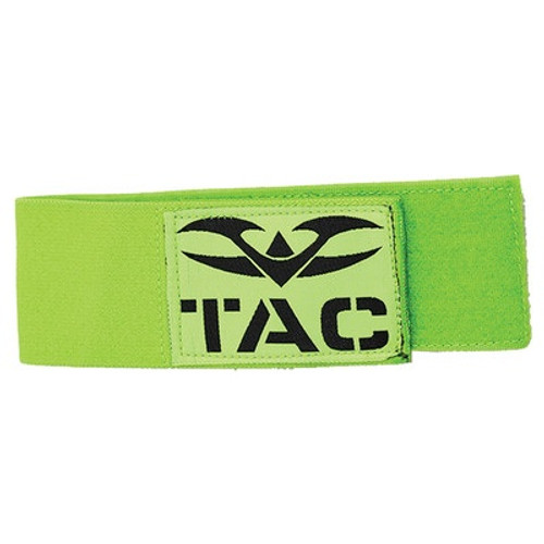 V-TAC Paintball Armband - Green