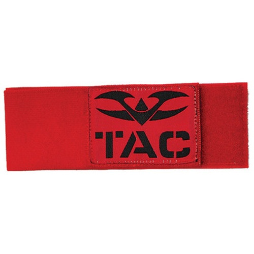 V-TAC Paintball Armband - Red