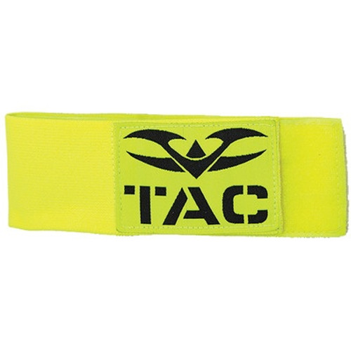 V-TAC Paintball Armband - Yellow