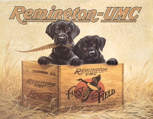 Remington Finders Keepers