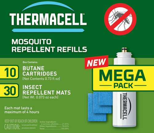 Refill Mega Value Pack ORMD