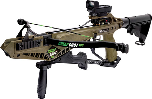 Cheap Shot 130 Crossbow