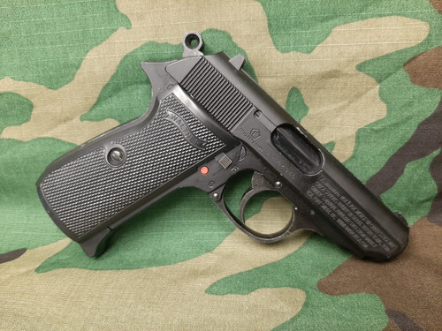 Walther PPK/S Blowback 4.5mm BB Pistol - USED