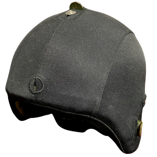 K6-3 Helmet w/Covering