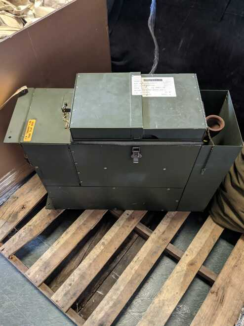 Hunter Military Heater Multifuel  Diesel/Kerosene