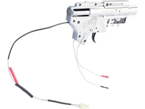 Gel Blasters Complete Gearbox for Gel Blaster M4/M16 Rifles