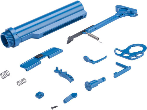 CYMA Color-Coordinated Accessory Kit for M4 / M16 Series Airsoft AEG Rifles