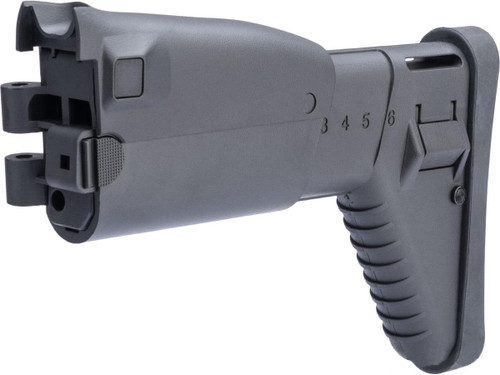 CYMA Replacement Complete Stock for Cybergun SCAR-L Airsoft AEG Rifles
