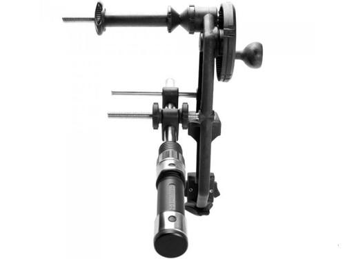 DRESS Fishing Maximum Line Spooler / Winder 4.5:1