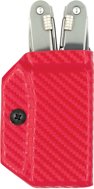 Victorinox Spirit Sheath Red