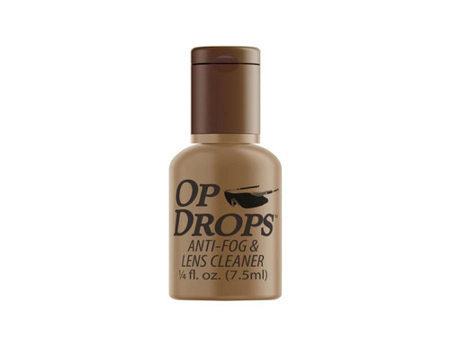 Gear Aid Op Drops Anti-fog and Lens Cleaner