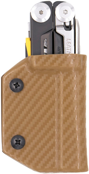 Leatherman Signal Sheath Brown