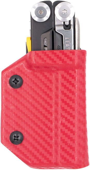 Leatherman Signal Sheath Red