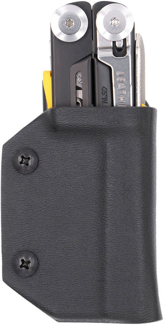 Leatherman Signal Sheath Black