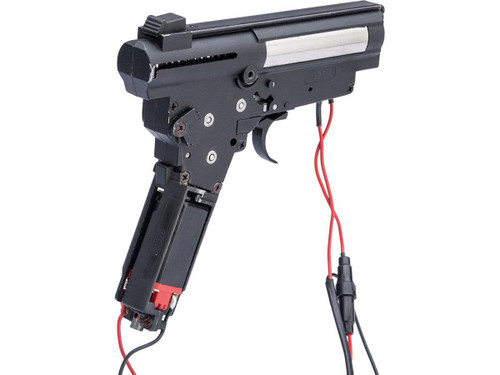 CYMA Standard Complete Ver III Gearbox w/ High Torque Motor for AK Series Airsoft AEG