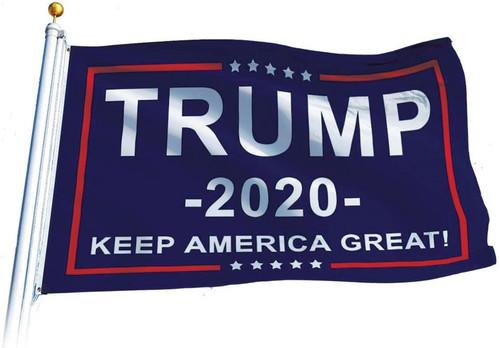Trump 2020 Flag CPS45403