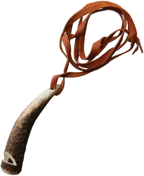 No 79 Stag Antler Whistle