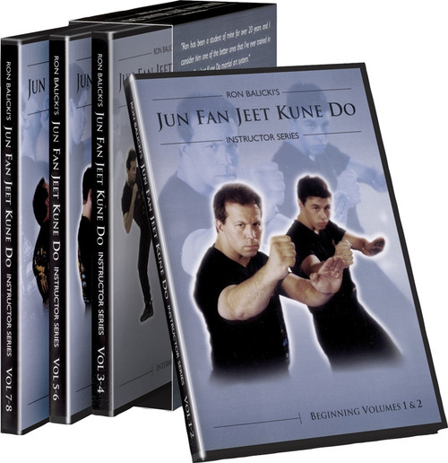DVD Balickis Jun Fan Jeet