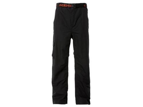 Grundens Full Share Bib Fishing Trousers (Color: Black )