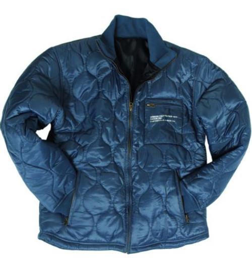 Mil-Tec Dark Blue Cold Weather Jacket