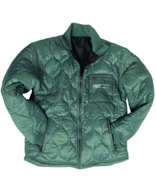 MIL-TEC Foliage Cold Weather Jacket