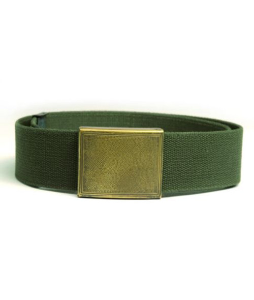 German Armed Forces OD Combat Belt