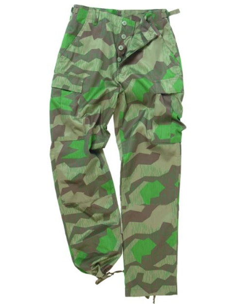 Mil-Tec Splinter Camo Ranger BDU Field Pants