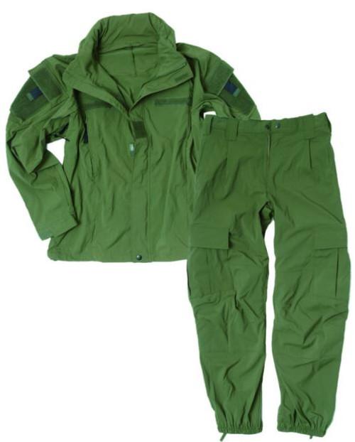 Mil-Tec OD Gen III Softshell Jacket
