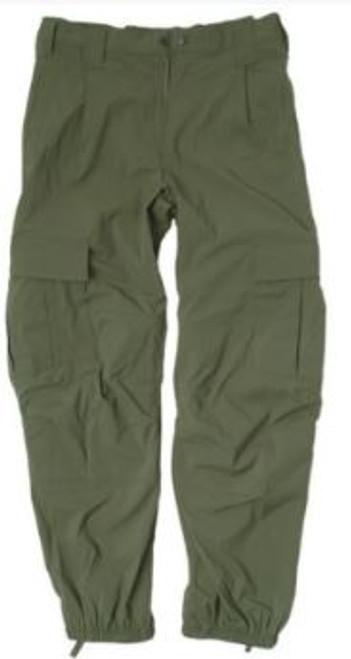 Mil-Tec OD Gen III Softshell Pants