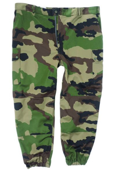French Orig CCE Camo F2 Field Pants