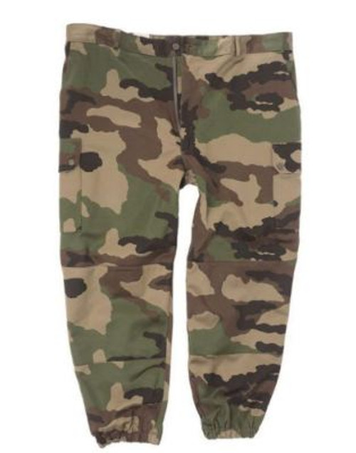 French Orig CCE Camo F3 Field Pants