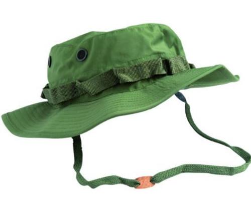 Mil-Tec OD Trilam Boonie Hat