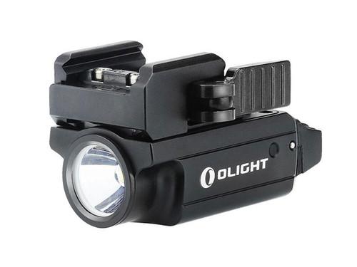 Olight PL-MINI 2 Valkyrie 600 Lumen High Output Weapon Light.