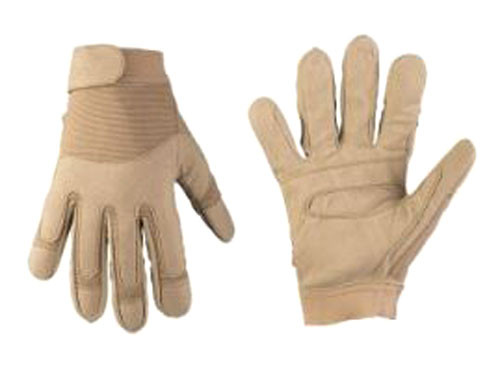 Mil-Tec Coyote Army Gloves