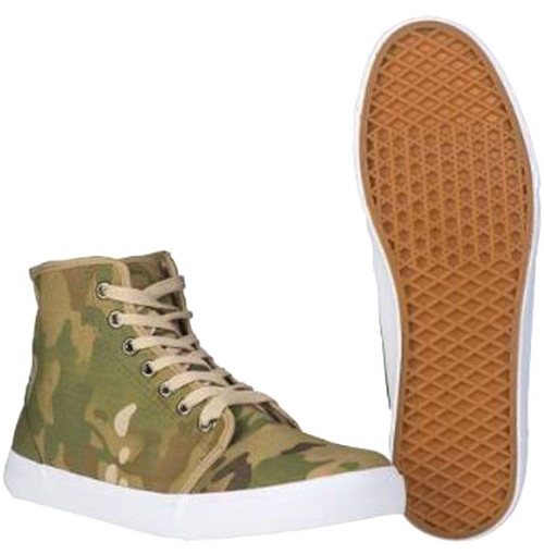 Mil-Tec Multitarn Army Sneakers