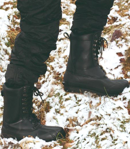 Mil-Tec Thinsulate Snow Boots