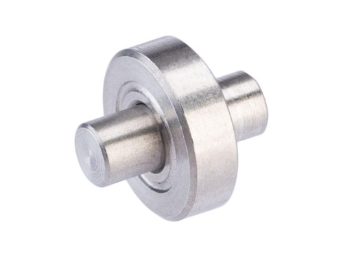 Slong Airsoft Hammer Stainless Steel Oil Groove Bearing Sleeve for ISSC M22, SAI BLU Airsoft Gas Blowback Pistols