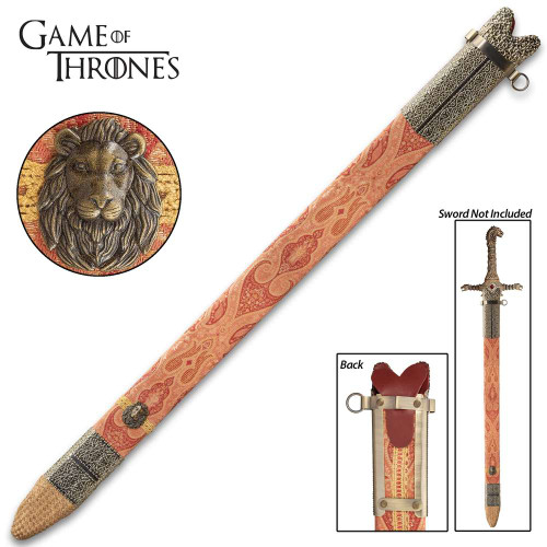 Officially Licensed Oathkeeper Scabbard