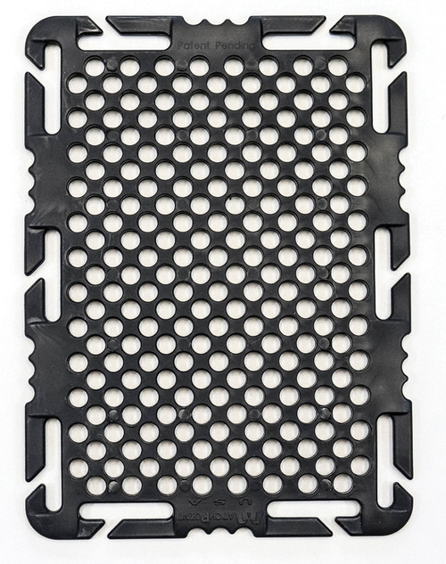 Tactical Mounting Plate
