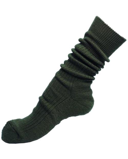 Mil-Tec OD NATO Boot Socks
