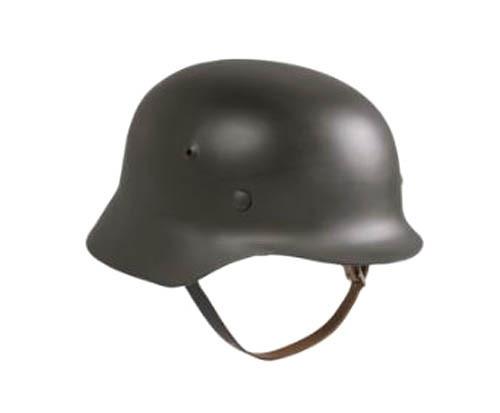 German Repro WWII M35 Steel Helmet