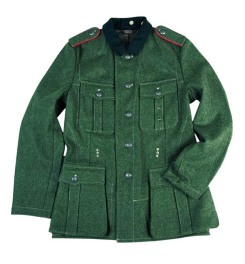 German Armed Forces Repro WWII M36 Tunic